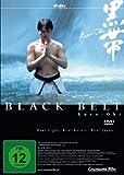 DVD Cover 'Black Belt