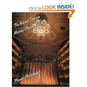 Bolshoi Theatre History | RM.