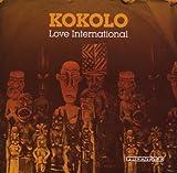 echange, troc Kokolo - Love International