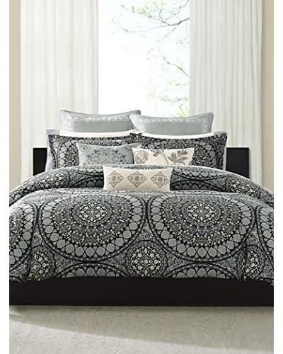 Luxury Home Caravan Comforter Set