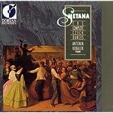 Smetana: Complete Czech Dances