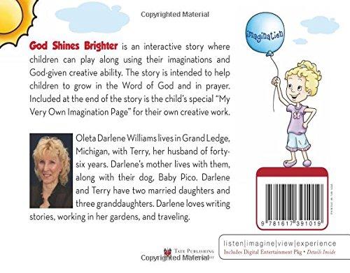 God Shines Brighter