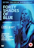 echange, troc Forty Shades of Blue [Import anglais]
