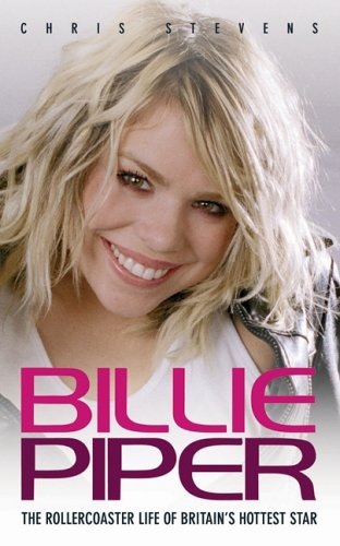 Billie Piper: A Biography