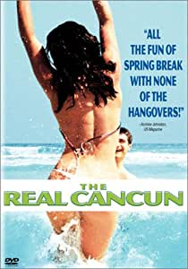 The Real Cancun [Import]