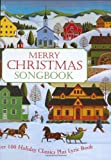 img - for The Reader's Digest Merry Christmas Songbook book / textbook / text book
