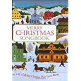 Merry Christmas Songbook ~ READERS DIGEST