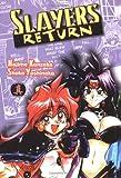 Slayers Return, Vol. 4 (Slayers (Graphic Novels))