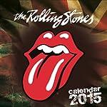 Official Rolling Stones 2015 Calendar...