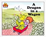 A Dragon in a Wagon (Magic Castle Readers)