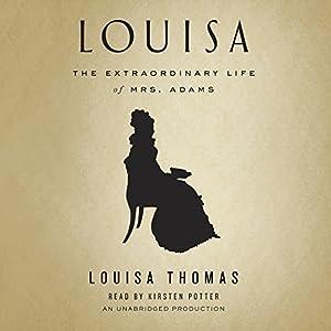 Louisa Audiobook