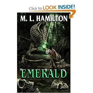 Emerald M.L. Hamilton