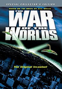 War Of The Worlds, The (1953)