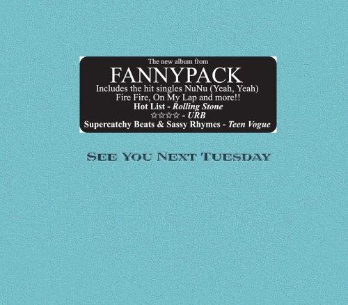 Fannypack - Nu Nu (Yeah Yeah) Lyrics - Zortam Music