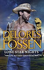 Lone Star Nights (The McCord Brothers)