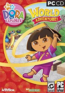 Dora the Explorer for Windows 10 - Free download and ...
