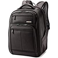 "Samsonite Novex Perfect Fit Laptop Backpack for 13"" to 15.6"" (Black)"
