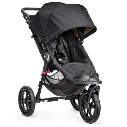 Baby Jogger City Elite Single Stroller - 1