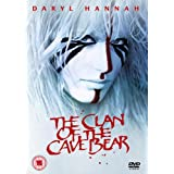 The Clan Of The Cave Bear [DVD]by Daryl Hannah