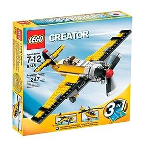 lego creator 3 in 1 plane instructions