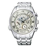 シチズン カンパノラ 腕時計 コンプリケーション 【Complication】 CITIZEN CAMAPANOLA CTR57-0981