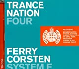 Various Artists Trance Nation Four