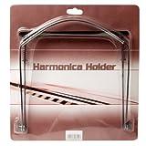 ROCKET BHH01 Harmonica Holder Silver