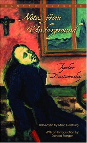 Notes From Underground (Underground Classics compare prices)