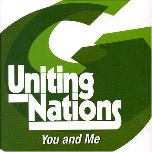 Uniting Nations - You And Me (Cds) - Zortam Music