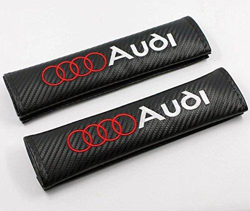 protrex-uk-r-carbon-fibre-effect-racing-style-seat-belt-shoulder-pads-for-audi-quattro-rs4-a3-a4-s-l
