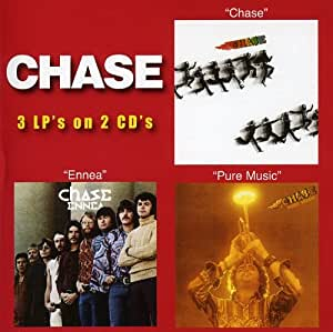 Chase/Ennea/Pure Music