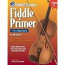 Fiddle Primer (Book & audio CD)