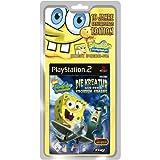 echange, troc SpongeBob Schwammkopf - Kreatur aus der krossen Krabbe - 10 Jahre Geburtstags Edition [import allemand]