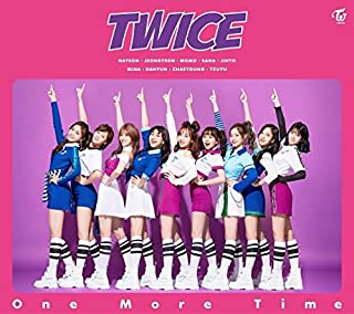 One More Time(TWICE)