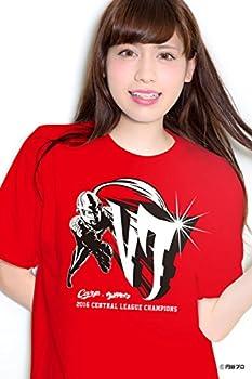 カープ×ウルトラセブン V7 Tシャツ (S)