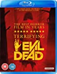 Evil Dead [Blu-ray] [2013]