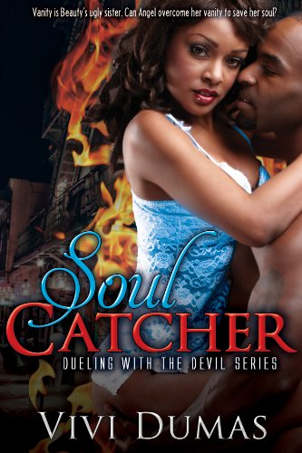 Soul Catcher (Dueling with the Devil)