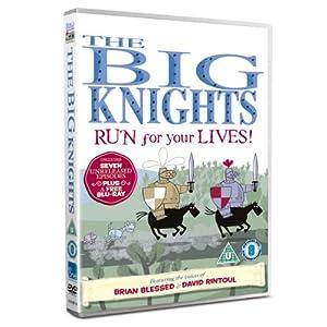 The Big Knights [Blu-ray]