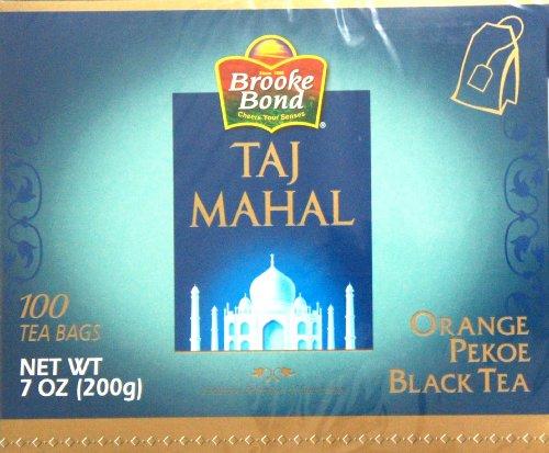 brooke-bond-taj-mahal-orange-pekoe-black-tea-100-tea-bags-pack-of-2-total-weight-14-oz-400-g-200-tea
