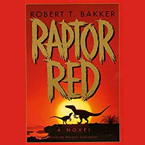 Raptor Red Audiobook