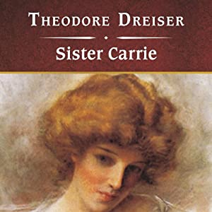 Sister Carrie Audiobook