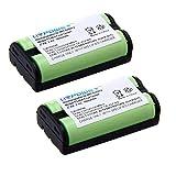 URPOWER® 2 Pack 1600mAh Cordless