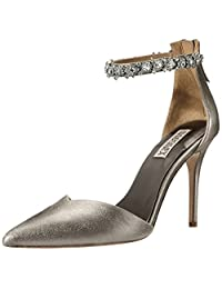 Badgley Mischka Women's Flash II Dress Pump