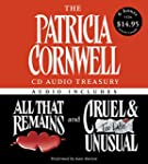 The Patricia Cornwell CD Audio Treasu...