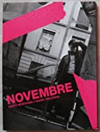 Novembre by Daido Moriyama