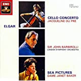Elgar: Cello Concerto,  Sea Pictures