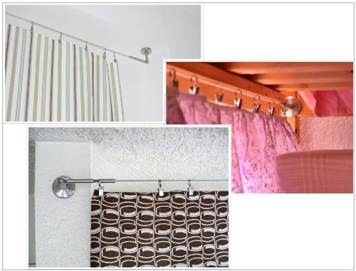 Ikea DIGNITET Curtain Wire 197