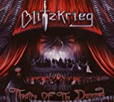 Blitzkrieg Theatre of the Damned