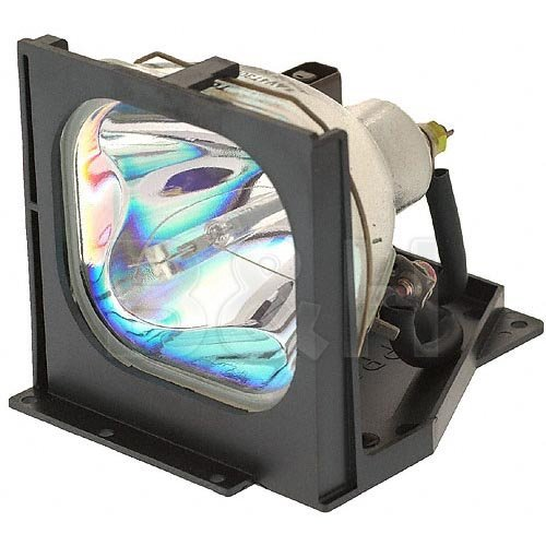 Electrified- Lv-Lp03 / 2013A001 Replacement Lamp With Housing For Canon Projectors
