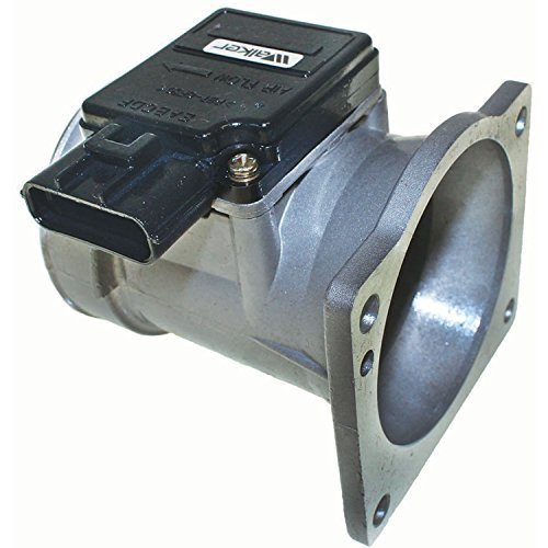 Walker Products 245-1039 Mass Air Flow Sensor Assembly by Walker (Bmw 318i Air Flow Sensor compare prices)